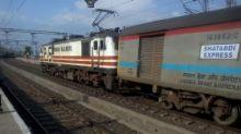 Passengers on Delhi-Bhopal Shatabdi Express Served Rotten Food?