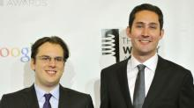 Instagram co-founders step down from company - NYT