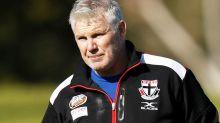 'Show some respect': Fans slam AFL over unfortunate Danny Frawley gaffe