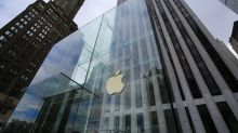 Federal Jury Orders Apple To Pay Patent Holdings Firm $502.6 Million