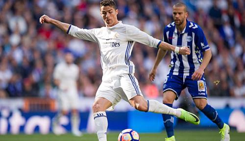 Primera Division: Cristiano Ronaldo warnt Real Madrid