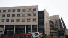 Hôpitaux saturés en Grande-Bretagne : des dizaines de patients anglais viennent se faire soigner à Calais