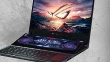 ASUS ROG anuncia la llegada a México de las laptops Zephyrus Duo 15