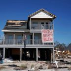 Hurricane Michael insured losses will cost as much as $10 billion - AIR Worldwide