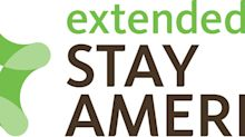 Extended Stay America Announces Dates for Third Quarter Earnings Release and Conference Call