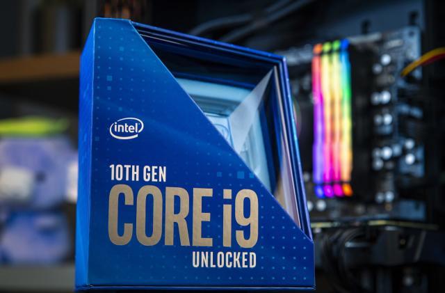 Intel's flagship 10th-gen desktop CPU has 10 cores, reaches 5.3GHz