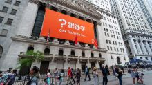 This China Stock Jumps On Earnings Beat, Strong Enrollment Growth