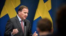 Swedish PM to appoint coronavirus inquiry before summer amid criticism