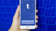 Tumblr is back on the App Store ahead of 'adult content' ban