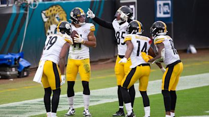 Steelers simulation shows 29% shot at perfection