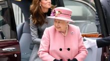The secret signals the Queen sends with her handbag