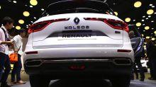 Nissan Seeks Better Terms in Renault Merger Talks
