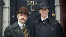 'Sherlock' Team Reuniting for New 'Dracula' Series (EXCLUSIVE)