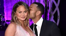 Chrissy Teigen would like everyone to stop asking about her pregnancy