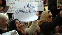 """El mariscal libio se opondrá al """"invasor turco"""" si fracasan las discusiones de paz"""