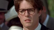 Hugh Grant says he is too old and ugly to make any more rom-coms