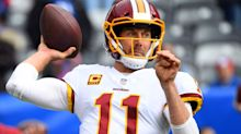 Does Alex Smith make sense as Washington's quarantine emergency QB?