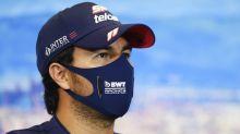 Perez gets grid penalty as bad week continues, Hamilton says 'no time for play' at Mugello