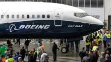Boeing 737 MAX 10 Ready to Take its Maiden Flight, Largest Member of 737 Family Yet
