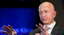 An Amazon staffer says over 450 employees wrote to Jeff Bezos demanding Amazon stop selling facial recognition software to police (AMZN)