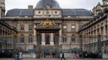 Attaque du Louvre: l'assaillant jugé à partir de lundi