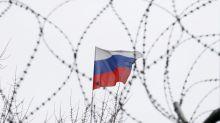 Moscou met sous surveillance les médias britanniques en Russie