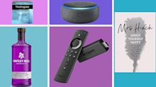 Amazon's best-selling 2019 products include Echo Dot, Mrs Hinch book and £6 moisturiser