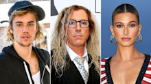 Hailey Baldwin Calls Tool Frontman 'Childish' After Rocker Disses Justin Bieber