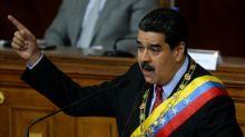 UE dá sinal verde a sanções contra funcionários venezuelanos