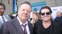 Simple Minds at the BBMAs