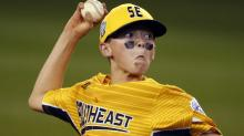 North Carolina combines for first perfect game at LLWS since 2008