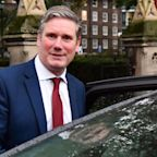 Labour surges to five-point poll lead in boost to Keir Starmer as Boris Johnson stumbles over Covid and school meals