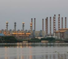 Iran's oil storage almost full as sanctions and pandemic weigh