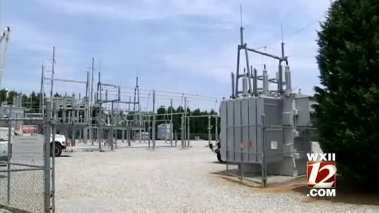 High Point officials ask residents to conserve power amid heat wave
