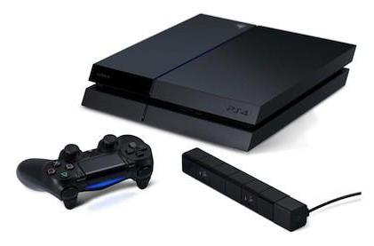 PS4 voice commands limited at launch