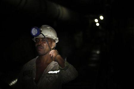 South Africa's mining jobs pact seen as too little too late