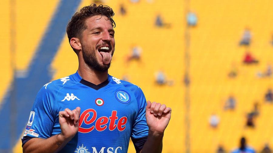 Mertens compie 34 anni: festeggiamolo con i suoi 10 gol più belli con la maglia del Napoli