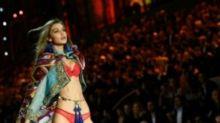 Rückschlag für Victoria's Secret vor Show in China
