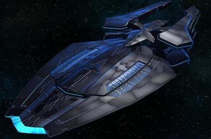 Star Trek Online launches the Delta Rising: Operations pack