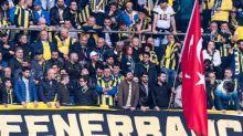Foot - TUR - Fair-play financier: Fenerbahçe sanctionné financièrement