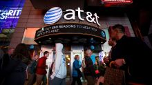 AT&T cliffhanger adds uncertainty into otherwise favorable year for M&A