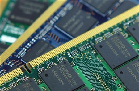 Elpida starts shipments of next-gen Wide IO Mobile RAM