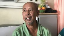 'Under One Roof' actor Zaibo diagnosed with stage 4 esophageal cancer