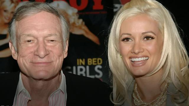 Girls Next Door Star Holly Madison Reveals The Reason She Left Hugh Hefner And The Playboy Mansion