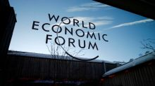 Where next for the economy, Greta leads climate strike on the last day of Davos