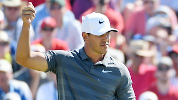 Koepka does it again, wins another U.S. Open