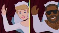 If Disney Characters Were Rappers