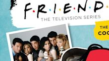 An Official Friends Cookbook Is Coming, and It Has All the Famous Recipes From the Show