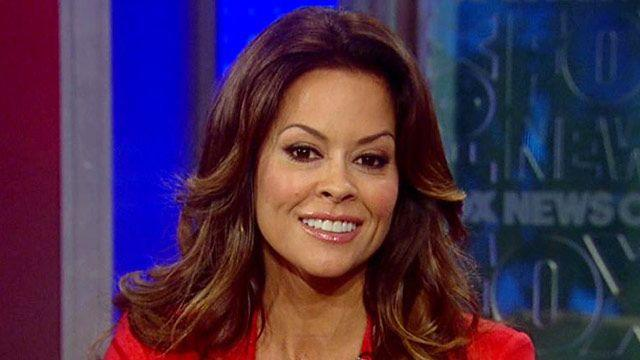 Brooke Burke's life is worth living