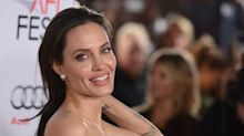 Furia Angelina Jolie: scende in campo la mamma di Brad Pitt